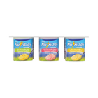 Danone Nutriday Smooth Low Fat Vanilla Yoghurt 6x100g