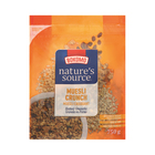Nature's Source Muesli Crunch 750g