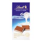 Lindt Swiss Classic Double Milk 100g