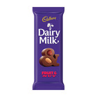 Cadbury Slab Cashew & Coconut 80g