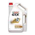 Castrol GTX Motor Oil 5l
