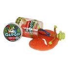 Tevo Gloop Dinosaur Snot Slime