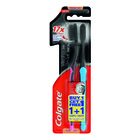 Colgate Slim Soft Charcoal Toothbrush 2s