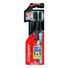 Colgate Slim Soft Charcoal Toothbrush 2s