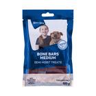PnP Pet Semi Moist Treat Med Bone Bars 120gr