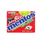 Mentos Juiceblast Berry Lime