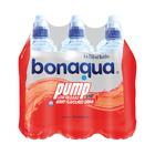 Bonaqua Pump Still Berry Flavoured Drink 750ml x 6