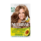 Garnier/nutrisse Hair Colour 6.3 Caramel