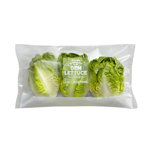 PnP Baby Gem Lettuce Head