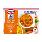 Nice'n Easy Thandoori Chicken 350g