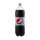 Pepsi Cola Light Plastic Bottle 2l