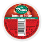 Rhodes Tomato Paste Cup 115g