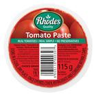 Rhodes Tomato Paste Cup 115g
