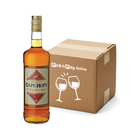 Cape Hope Brandy Spirit Aperitif 750ml  x 12