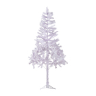 Santa's Village Tree White 1.5m