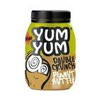 Yum Yum Peanut Butter Double Crunch 800g x 12