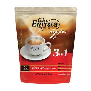 Cafe Enrista Regular Coffee 20ea