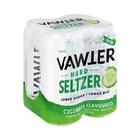 Vawter Hard Seltzer Cucumber Can 440ml x 4