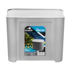 Blue Mountain Hardbody Cool Box 10l Silver