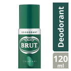 Brut Original Body Spray Deodorant 120ml