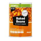 PnP Baked Beans in Tomato Sauce 410g