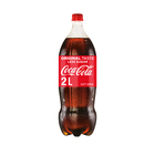 Coca-Cola 2l Plastic Bottle