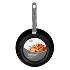 O2 Cook Fry Pan Set Carbon Steel 2 Piece