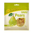 Safari Pears Snack Pack 70g