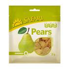 Safari Pears Snack Pack 70g