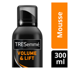 Tresemme Volume & Lift Mousse 300ml