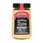 Colman's Dijon Mustard 162g