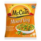 McCain Mix Vegetable 600g