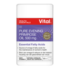 Vital Evening Primrose Oil Capsules 60ea
