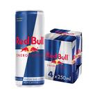 Red Bull Energy Drink 250ml 4ea
