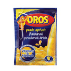 Oros Peach And Apricot Powder 35g
