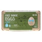 PnP Free Range Large Eggs 18s