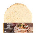 PnP Brown Pita Breads 4s