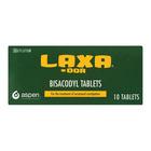 Laxador Bisacodyl Tablets 10ea