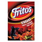 Simba Fritos Tomato Flavour 120g