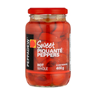 Peppadew Sweet Piquante Peppers Hot Whole 400g