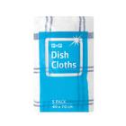 PnP Dish Cloths 5s