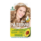 Garnier Nutrisse Vanilla Blonde 8 Hair Colourant
