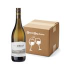 Jordan Chardonnay 750ml x 6