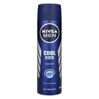 Nivea Cool Kick Spray 150ml