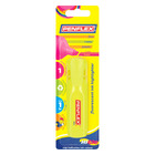 Penflex Yellow Highlighter 1ea