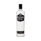 Russian Bear Vodka 1l