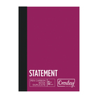 Croxley Statement Book