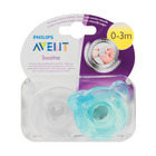 Avent 0-3m Soothie Shapes Mixed