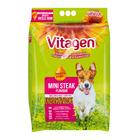 Vitagen Mini Steak Dog Food 8kg
