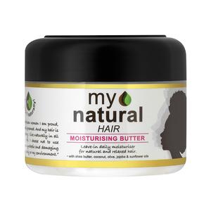 MY NATURAL HAIR BUTTER 125ML
